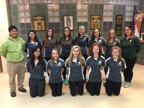 bowling green catholic girl personals Northwest district - 2017 girls tennis bowling green, springfield (holland), sylvania northview four singles and.