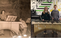 Marimba through the generations