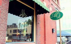 The best dinning around Elgin: Al's Café