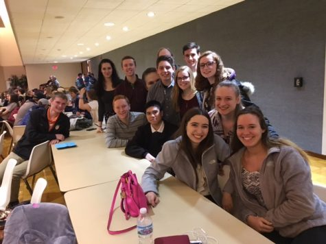 Wise students compete in WYSE