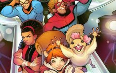 "Marvel's ""New Warriors"" Coming to TV in 2018"