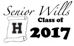 Senior wills 2017