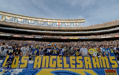 NFL to LA: RAMifications Explained