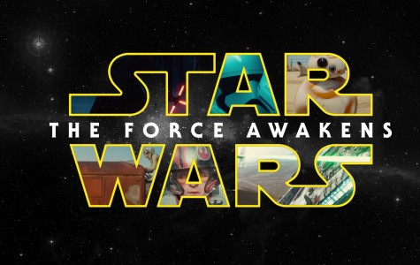 Part of the new trilogy, Star Wars: The Force Awakens was a smash hit at box offices.