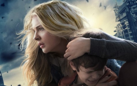 Movie Preview: The 5th Wave