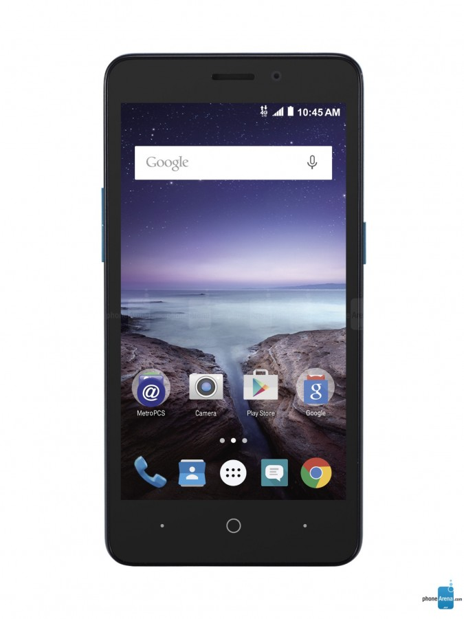 The new smartphone hoping to dominate the markets is the ZTE Avid Plus. Running on the Android Lollipop system and harnessing the Qualcomm Snapdragon system chip, this is the new breed smartphones.