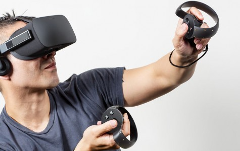 Oculus:  Our Virtual Reality