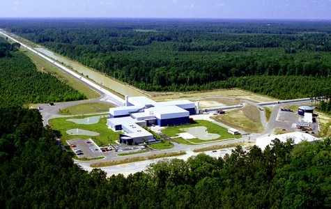 The History of the LIGO Device