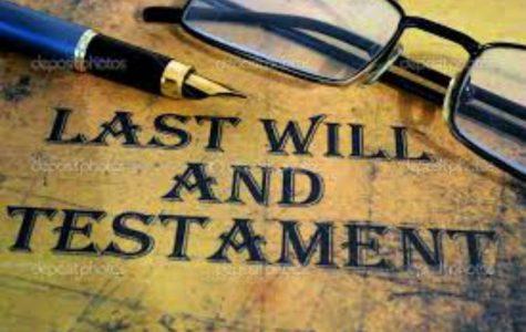 2016 Senior Wills