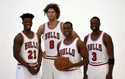 The Superteam Trainwreck Enigma Known as the Chicago Bulls