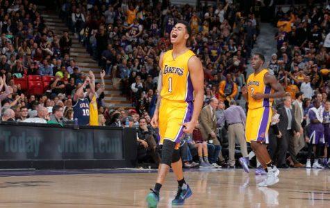 Kobe-less Lakers