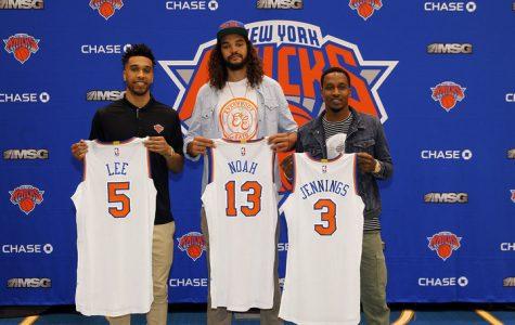 New York's New Superteam