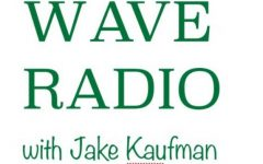 Wave Radio with Jake Kaufman