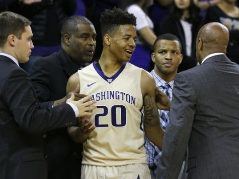 Markelle Fultz, a potential top 5 pick, will look to lead Washington to an NCAA Tournament appearance.