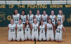Girls Basketball: A Profile