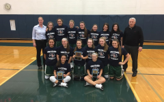 Lady Wave Basketball - A Player's Perspective