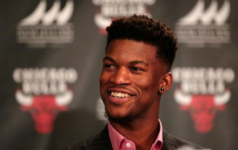 Jimmy Butler is still a Bull, but is that a good thing?