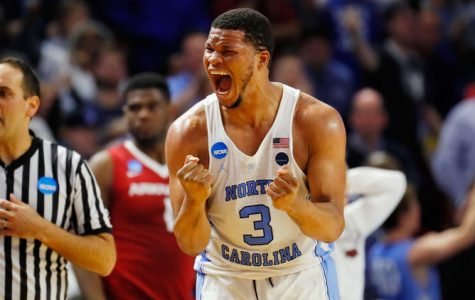 Senior center Kennedy Meeks was one of the main reasons for North Carolina's success in the past two seasons.