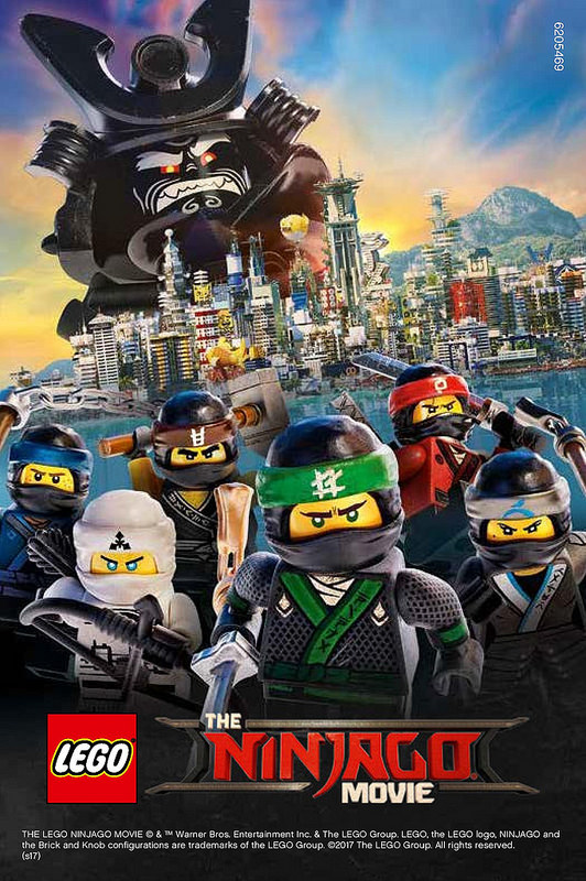 The+Lego+Ninjago+Movie