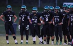 Wave Washes out RedBirds in Week 1