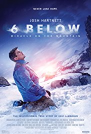6-Below: Miracle on the Mountain