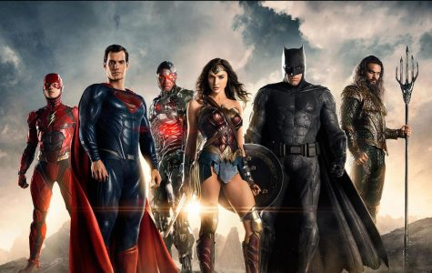 Justice League Interview Review
