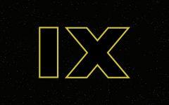 Star Wars IX Chaos
