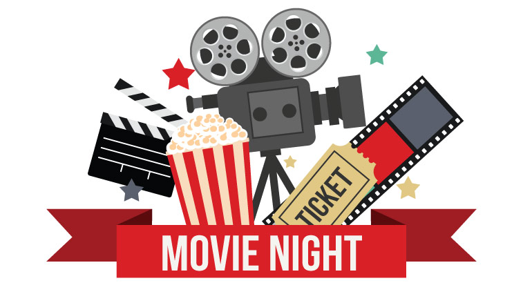 Movie Night Flyer By Matteogi in addition Party Invitation Templates further 3 as well Personal Hygiene furthermore 30 Summer Activities A Free Printable. on outdoor movie night template