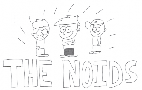 The Noids