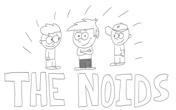 The+Noids