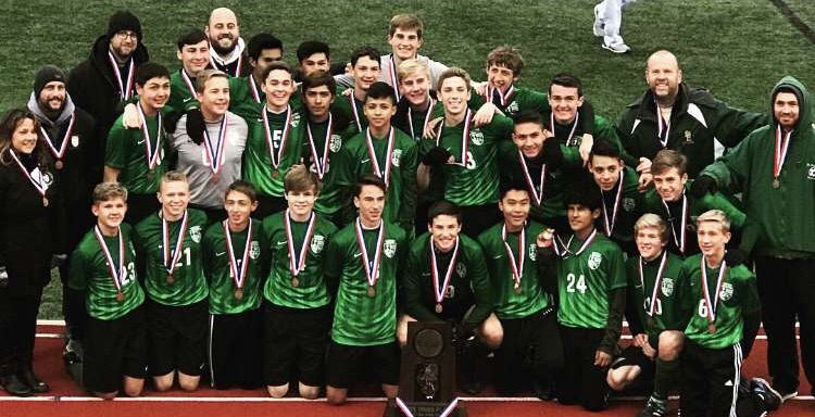 Record Breaking Season Leads Wave to State!