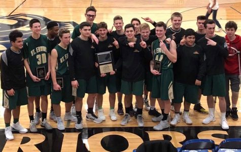 Boys Basketball wins Westminster tourney