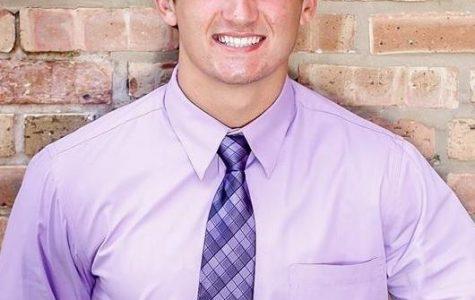 Dave Madden: NFF Scholar Athlete Award