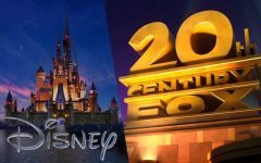 Mickey Mouse buys 20th Century Fox
