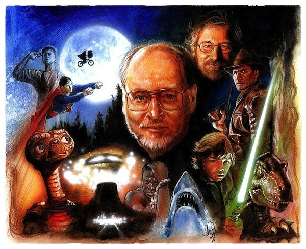 John Williams: The Legendary Composer