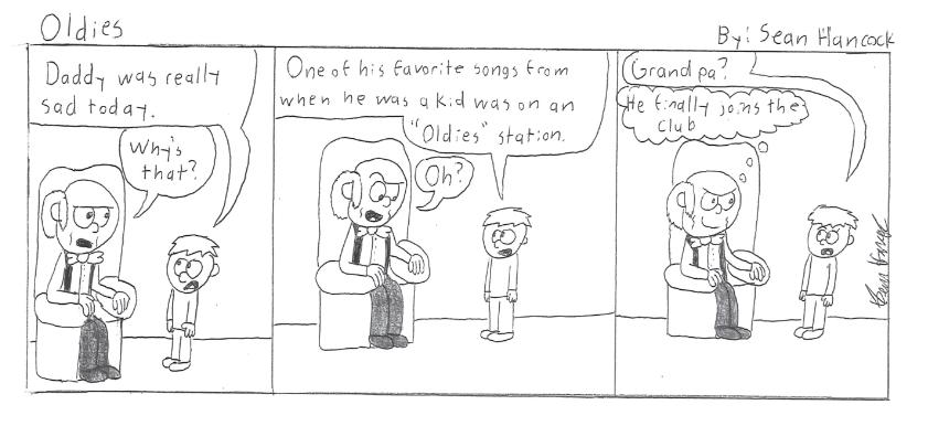 Oldies 2/1/18