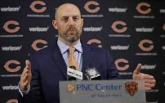 New Season New Staff for the Chicago Bears