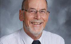 Mr. Herrmann: 42 years at St. Eds