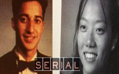 Podcast Review: Serial