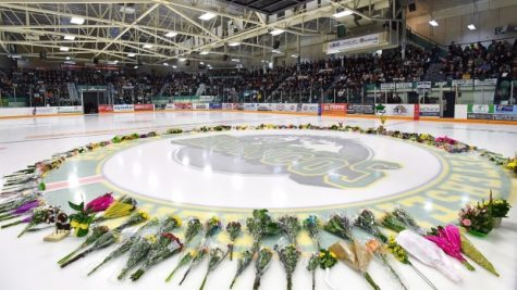 Bus Crash Claims the lives of 15 Humboldt Broncos Players and Staff
