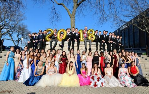 Pictures: Class of 2018!