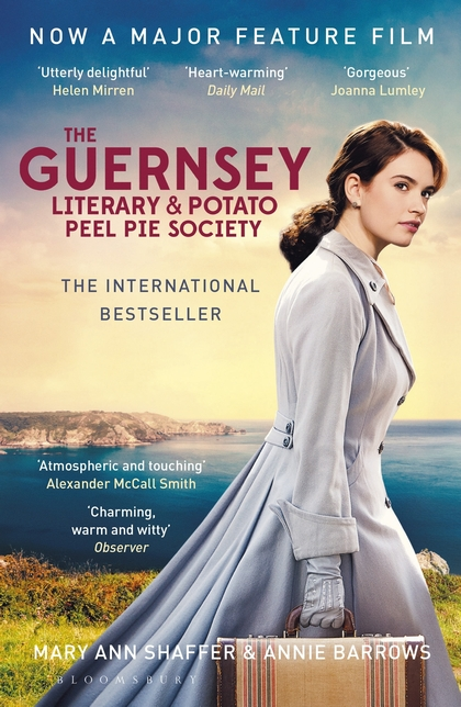 The+Guernsey+Literary+and+Potato+Peel+Pie+Society%3A+Movie+Review