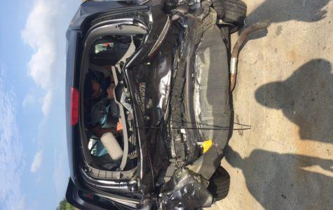 Liam's Car Accident