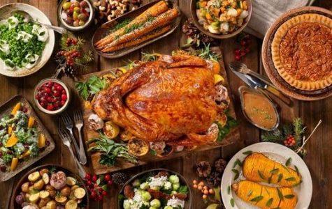 Thanksgiving Fan Favorites