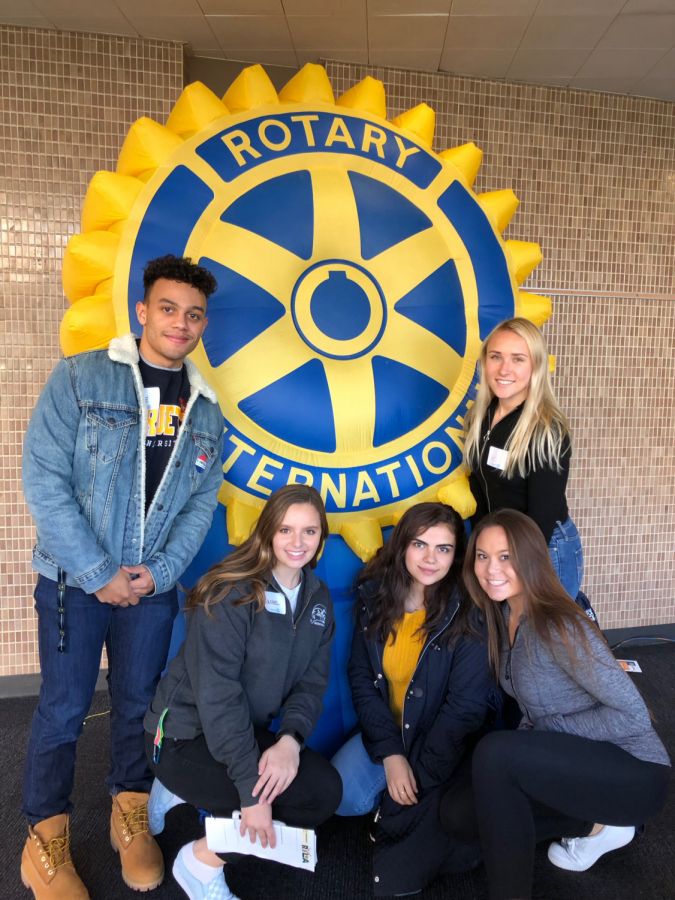 Rotary: District 6440