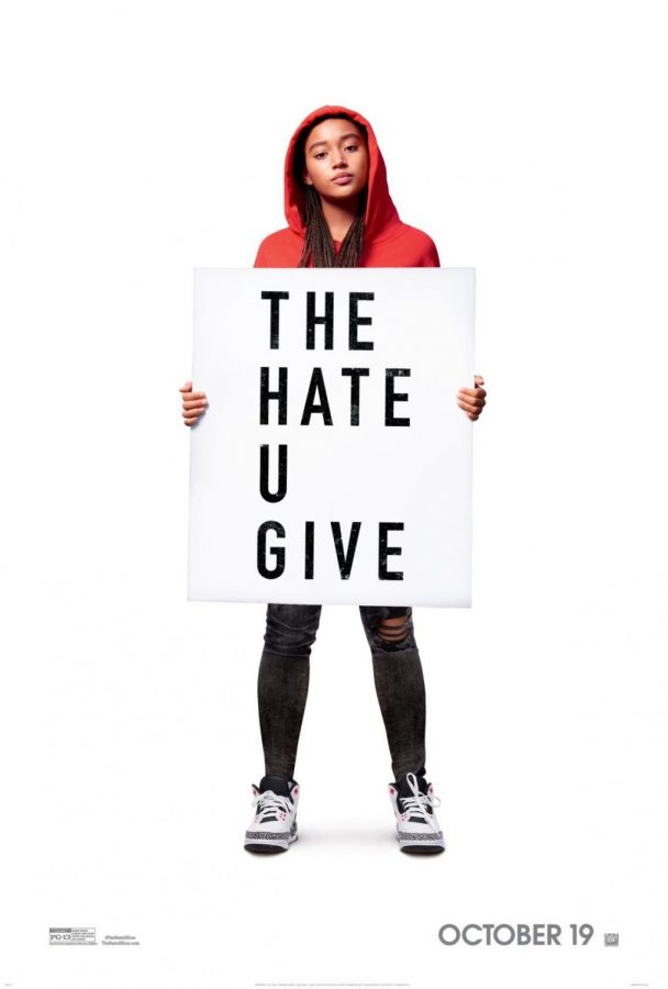The Hate U Give, Photo from IMDb