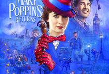 Mary Poppins Returns: Movie Review