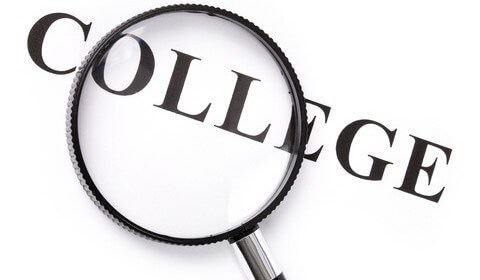 The Junior Year College Search
