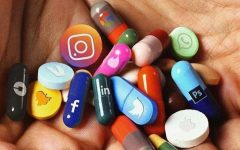 The Hardest Drug to Swallow: Social Media