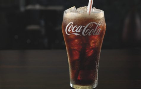 Are McDonald's diet cokes better than average?